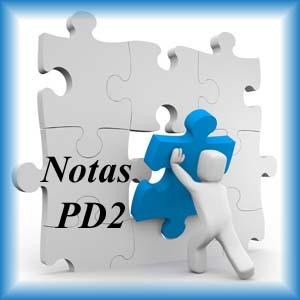 Notas- PD2- Hematologia II- Noite