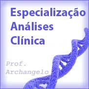 Pós Graduação- Análises Clínicas- Hematologia
